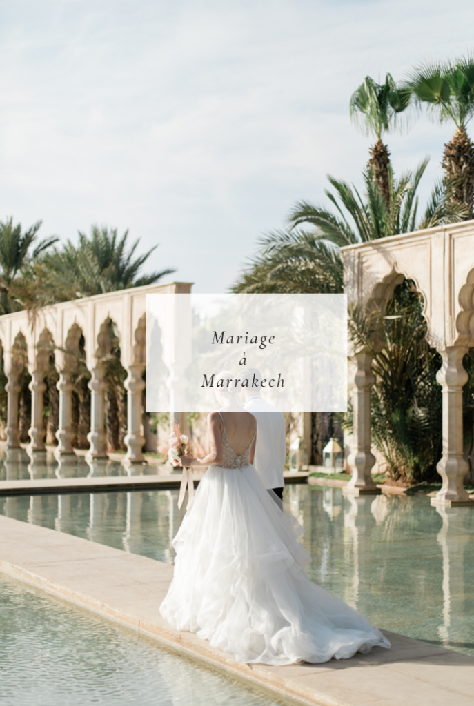 Shadeswaves - Marriage à Marrakech